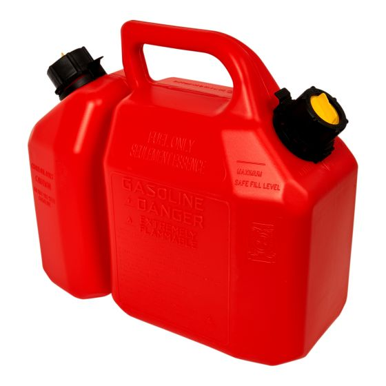 Gas/Oil jerry can