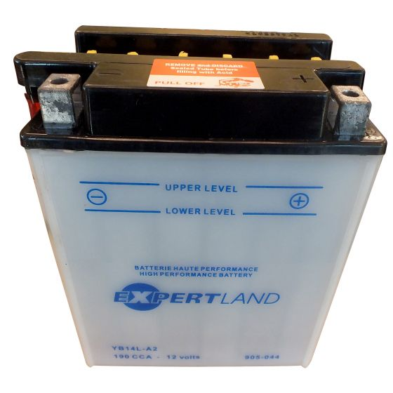 190A replacement battery