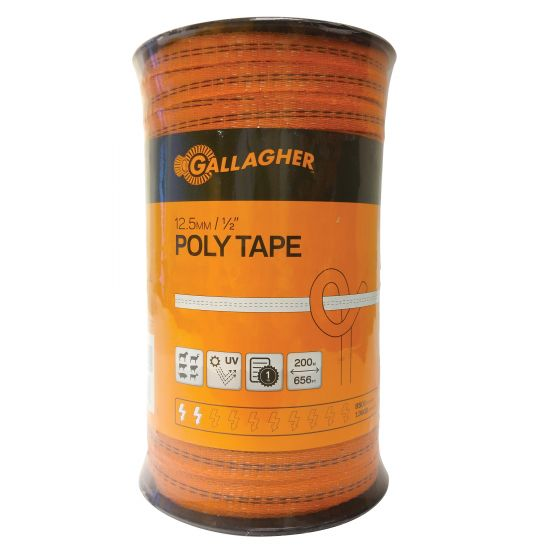 Poly Tape