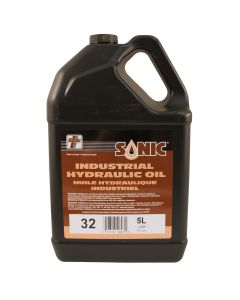 SONIC ISO32 industrial hydraulic oil
